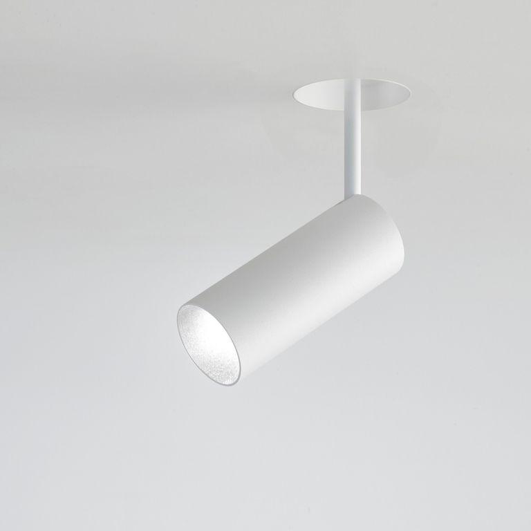 FLATSPOT-6 TRIMLESS GU10 LED