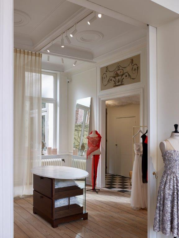 Janssens Fabrics & Tailoring
