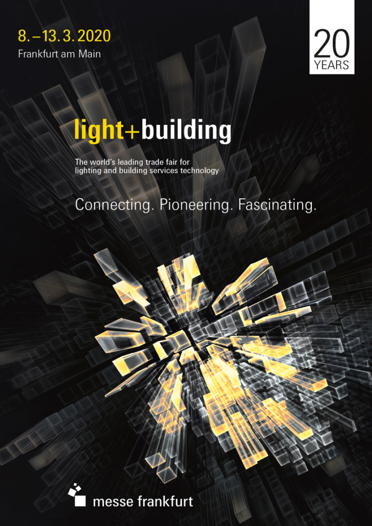 Light + Building March 2020