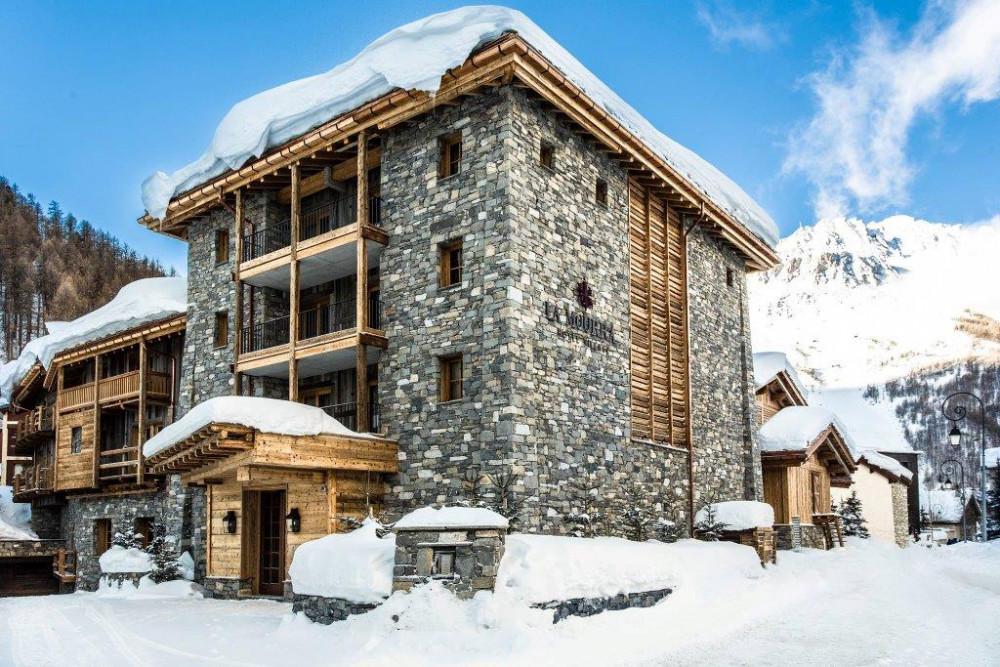 Hôtel Village La Mourra
